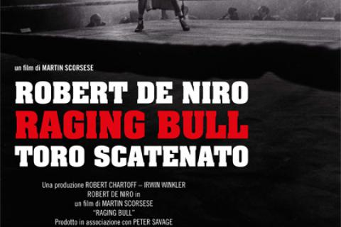 RACING BULL - TORO SCATENATO (restaurato)